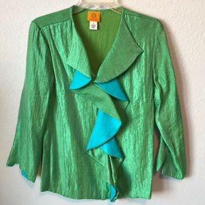 Like new jacket size 8